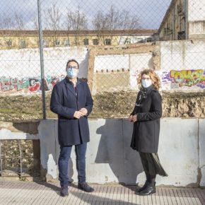 Cs apuesta por reforzar el Sistema de Salud de Logroño y sus centros de Atención Primaria en las enmiendas al Presupuesto de La Rioja