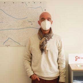 Cs Logroño pide responsabilidad individual ante una pandemia desbocada y solicita ayudas urgentes para sectores afectados