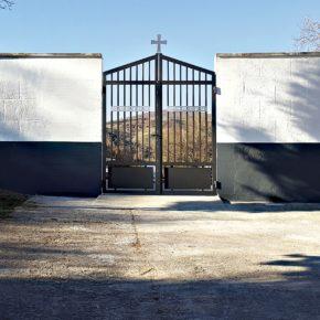 Villaverde cuenta desde hoy con un cementerio ampliado y más accesible