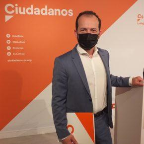 Cs insta a Andreu a oponerse a la pretensión de Sánchez de indultar a los políticos del procés