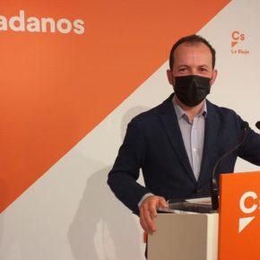 """Baena """"Andreu debe exigir el fin del peaje de la AP-68 y decir no al plan de Sánchez de cobrar por circular por autovías"""""""