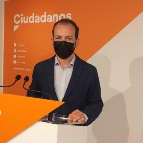 """Baena """"¿Qué más tiene que pasar para que Andreu cese de inmediato al gerente del Servicio Riojano de Salud (SERIS)?"""
