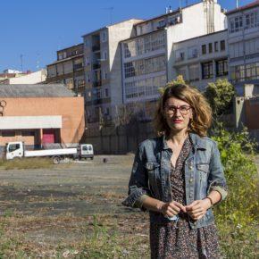 Cs solicita un inventario de edificios con amianto en Logroño y una partida en el Presupuesto de 2022 para proceder al desamiantado