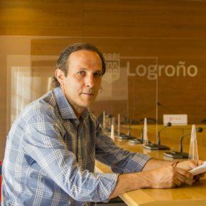 Cs propone actualizar, ampliar e incluir nuevos itinerarios y puntos de interés para impulsar el turismo en Logroño