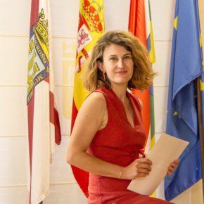Cs propone incluir una partida de 4,7 millones de euros para reactivar el polígono Las Cañas en el Presupuesto municipal de 2022