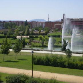 Cs lamenta que la candidatura de Logroño a 'Capital Verde' fuera sólo propaganda y un nuevo fracaso de Hermoso de Mendoza