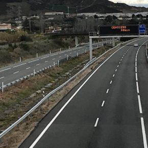 Cs demuestra que la imposición de peajes en autovías nunca estuvo avalada por Europa