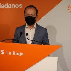"""Baena: """"El Gobierno de La Rioja está aprovechando el verano para realizar muchos recortes sanitarios"""""""