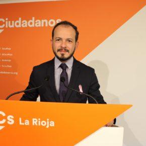 """Baena: """"Los PGE manifiestan la pleitesía del Gobierno de Pedro Sánchez hacia las regiones con arraigo nacionalista"""""""