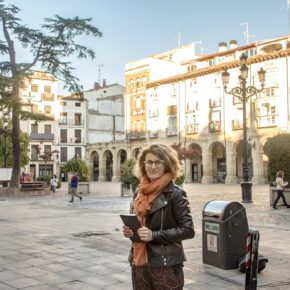 Ciudadanos propone acometer la reforma de la plaza del Mercado, tras un proceso previo y abierto de participación vecinal